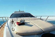 thumbnail-2 Azimut 62.0 feet, boat for rent in Zante port, GR