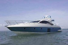 thumbnail-1 Azimut 68.0 feet, boat for rent in Hollywood, FL
