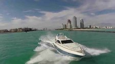 thumbnail-2 Azimut 68.0 feet, boat for rent in Hollywood, FL
