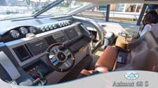 thumbnail-4 Azimut 68.0 feet, boat for rent in Hollywood, FL