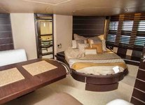 thumbnail-13 Azimut 68.0 feet, boat for rent in Hollywood, FL