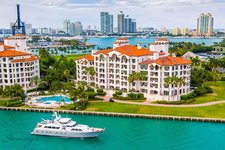 thumbnail-9 Broward 103.0 feet, boat for rent in Miami Beach, FL