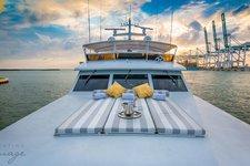 thumbnail-7 Broward 103.0 feet, boat for rent in Miami Beach, FL