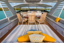 thumbnail-11 Broward 103.0 feet, boat for rent in Miami Beach, FL