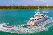 thumbnail-6 Broward 103.0 feet, boat for rent in Miami Beach, FL