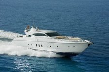 thumbnail-2 DELLA PIETA 72.0 feet, boat for rent in ibiza, ES