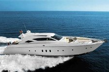 thumbnail-1 DELLA PIETA 72.0 feet, boat for rent in ibiza, ES