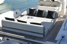 Perfect Day Out on the Sea with Durray Sportech 120