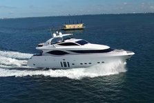 thumbnail-3 Eagle 90.0 feet, boat for rent in Miami, FL