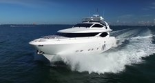 thumbnail-7 Eagle 90.0 feet, boat for rent in Miami, FL