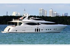 thumbnail-11 Eagle 90.0 feet, boat for rent in Miami, FL