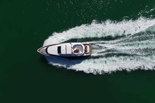 Yacht Party Rental in Miami - 90' Eagle!