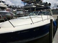thumbnail-14 Monterey 36.0 feet, boat for rent in North Miami, FL