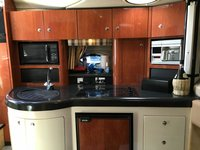 thumbnail-17 Monterey 36.0 feet, boat for rent in North Miami, FL