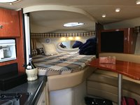 thumbnail-15 Monterey 36.0 feet, boat for rent in North Miami, FL