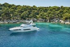 thumbnail-1 Prestige 68.0 feet, boat for rent in Palma,