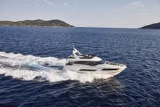 thumbnail-3 Prestige 68.0 feet, boat for rent in Palma,