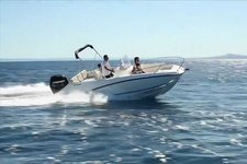 thumbnail-1 QUICKSILVER 18.0 feet, boat for rent in kotor, ME