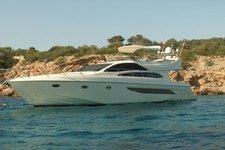 thumbnail-1 RIVA DOLCE VITA 70.0 feet, boat for rent in ibiza, ES