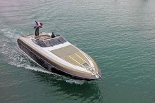 Luxury Motor Yacht In Ibiza