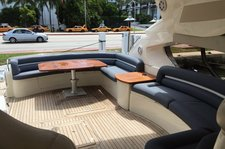 thumbnail-3 SUNSEEKER 70.0 feet, boat for rent in Miami, FL
