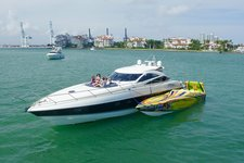 thumbnail-11 SUNSEEKER 70.0 feet, boat for rent in Miami, FL
