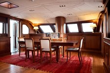 thumbnail-3 Abeking & Rasmussen 148.0 feet, boat for rent in ibiza, ES