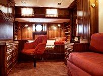 thumbnail-4 Abeking & Rasmussen 148.0 feet, boat for rent in ibiza, ES