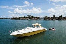 thumbnail-3 Searay 54.0 feet, boat for rent in Miami Beach,