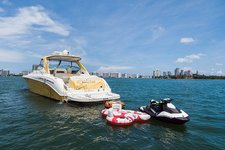 thumbnail-2 Searay 54.0 feet, boat for rent in Miami Beach,