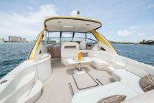 thumbnail-8 Searay 54.0 feet, boat for rent in Miami Beach,