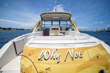 thumbnail-7 Searay 54.0 feet, boat for rent in Miami Beach,