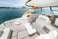 thumbnail-11 Searay 54.0 feet, boat for rent in Miami Beach,