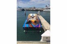 thumbnail-9 Skater 46.0 feet, boat for rent in Miami, FL