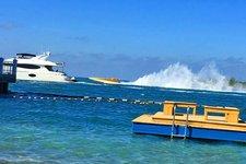thumbnail-6 Skater 46.0 feet, boat for rent in Miami, FL
