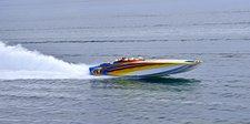 thumbnail-2 Skater 46.0 feet, boat for rent in Miami, FL