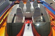 thumbnail-8 Skater 46.0 feet, boat for rent in Miami, FL