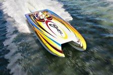 thumbnail-5 Skater 46.0 feet, boat for rent in Miami, FL
