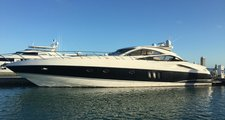 thumbnail-2 Sunseeker 70.0 feet, boat for rent in Miami Beach, FL