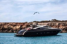 thumbnail-1 Sunseeker 82 82.0 feet, boat for rent in ibiza, ES