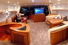 thumbnail-3 Sunseeker 82 82.0 feet, boat for rent in ibiza, ES