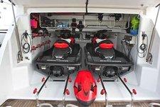 thumbnail-6 Sunseeker Predator 92 92.0 feet, boat for rent in Ibiza, ES