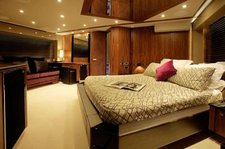 thumbnail-4 Sunseeker Predator 92 92.0 feet, boat for rent in Ibiza, ES