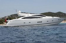Experience the Isle of Ibiza with this Luxurious Yacht