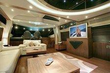 thumbnail-3 Sunseeker Predator 92 92.0 feet, boat for rent in Ibiza, ES