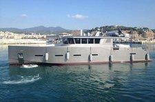 thumbnail-1 VISMARA 68.0 feet, boat for rent in ibiza, ES