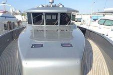 thumbnail-2 VISMARA 68.0 feet, boat for rent in ibiza, ES