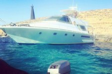 Holiday afloat in Malta