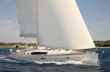 Charter This Amazing Beneteau Oceanis 50  in Ibiza