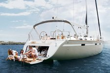 thumbnail-4 Bavaria 46.0 feet, boat for rent in Palma de Mallorca, ES